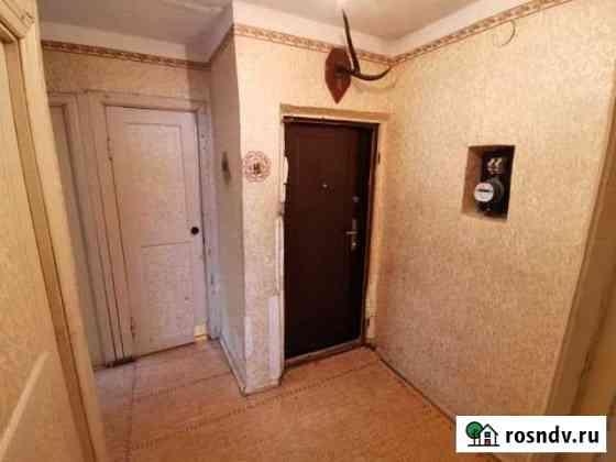 3-комнатная квартира, 55 м², 2/2 эт. Камышлов