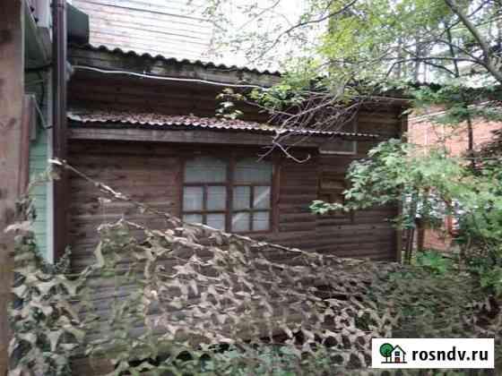 Дом 30 м² на участке 1 сот. Икша