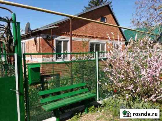 Дом 72 м² на участке 23 сот. Тимашевск