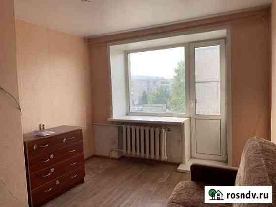 1-комнатная квартира, 20.5 м², 5/5 эт. Новоалтайск