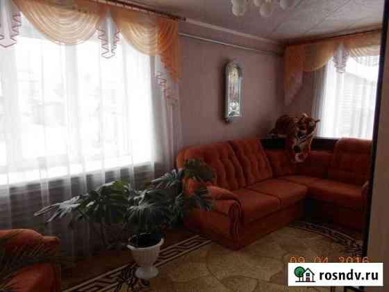 2-комнатная квартира, 44 м², 1/2 эт. Кочево
