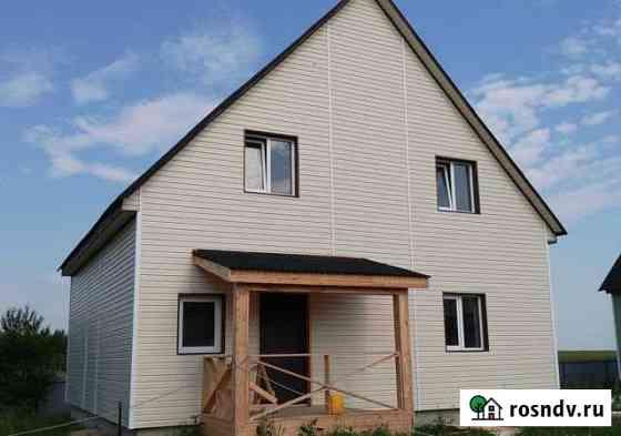 Дом 150 м² на участке 5 сот. Красное Село