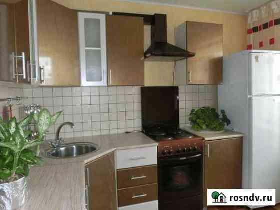 1-комнатная квартира, 41 м², 8/10 эт. Брянск