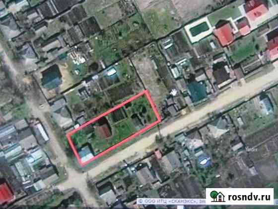 Дом 50 м² на участке 18 сот. Бежецк
