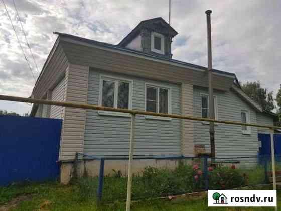 Дом 66.2 м² на участке 12.2 сот. Ворсма