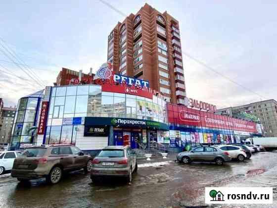 Торговый комплекс Челябинск