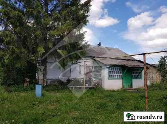 Дом 39.3 м² на участке 30 сот. Новомичуринск