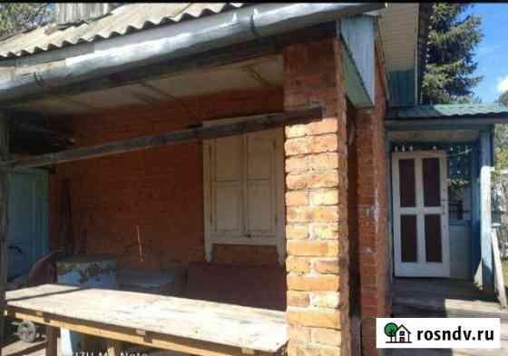 Дача 40 м² на участке 10 сот. Омск