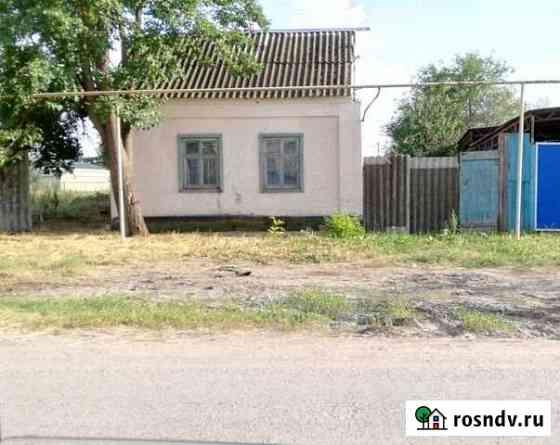Дом 52 м² на участке 8 сот. Новоселицкое