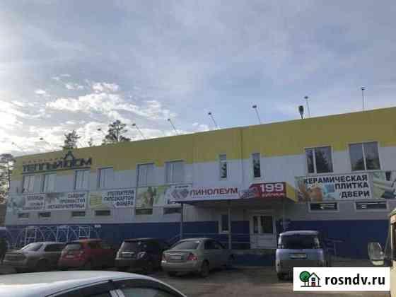 Торговое помещение, 800 кв.м. Усть-Илимск