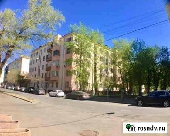 5-комнатная квартира, 87.5 м², 5/5 эт. Москва