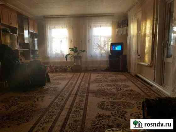 2-комнатная квартира, 63 м², 2/2 эт. Касимов