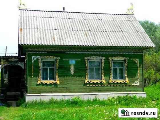 Дом 31 м² на участке 6 сот. Новоалтайск