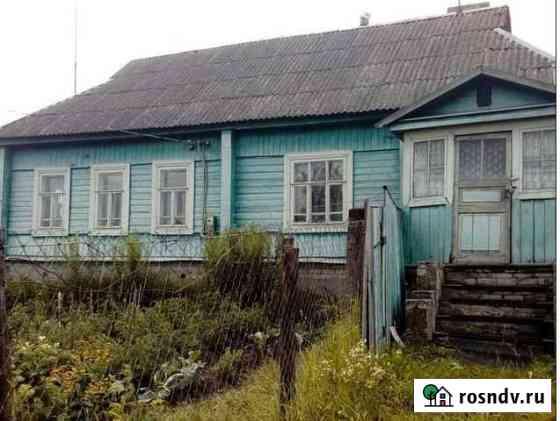 Дом 63.4 м² на участке 5.3 сот. Карачев