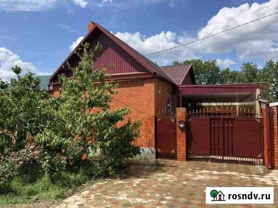 Дом 140 м² на участке 4 сот. Полтавская