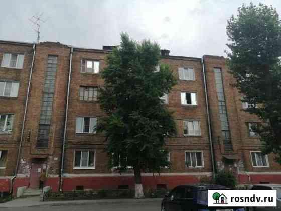 Комната 32.1 м² в 4-ком. кв., 4/4 эт. Воронеж