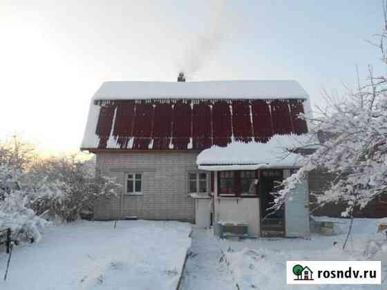 Дача 59 м² на участке 7.3 сот. Приозерск