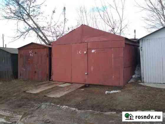 Гараж 22 м² Новоалтайск