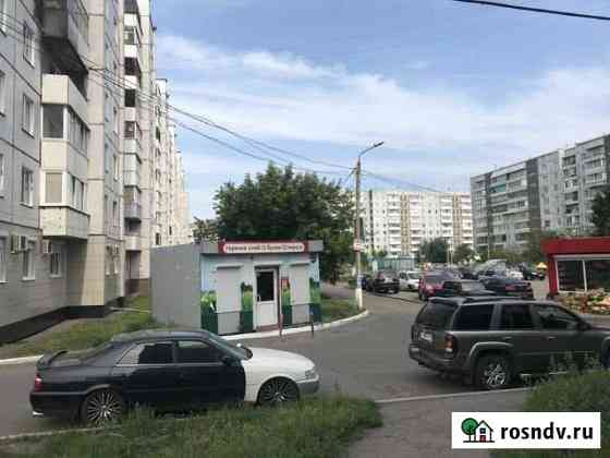 Торговое помещение Красноярск