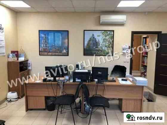 Офисное помещение, 71 кв.м. Петрозаводск