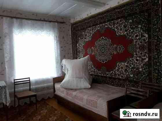 Дом 90.5 м² на участке 19.6 сот. Борское