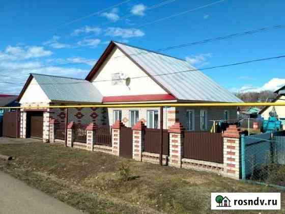Дом 80 м² на участке 6 сот. Мензелинск