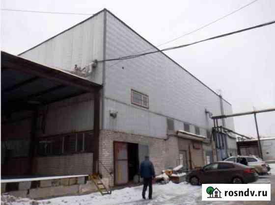 Продам складское помещение, 1014.1 кв.м. Самара