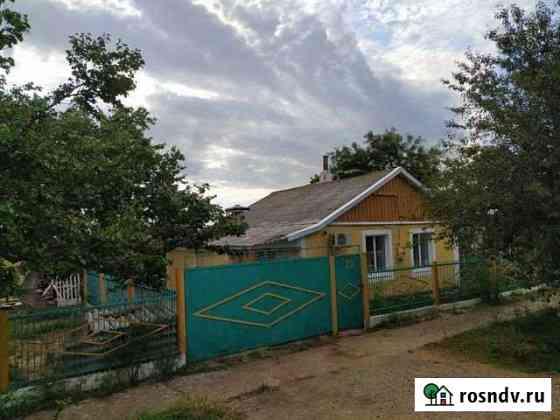 Дом 50 м² на участке 16 сот. Щёлкино