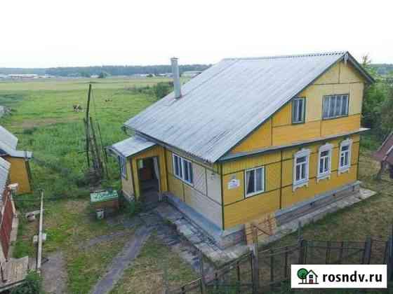 Дом 96 м² на участке 32 сот. Электроизолятор