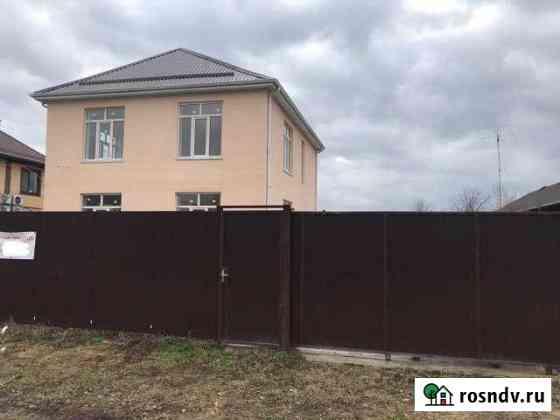 Дом 140.4 м² на участке 4 сот. Индустриальный
