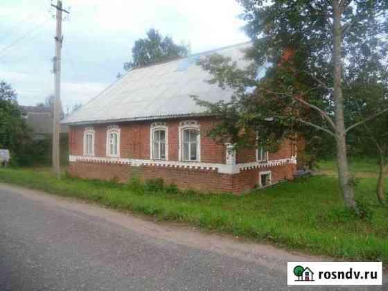 Дом 36 м² на участке 44 сот. Демянск