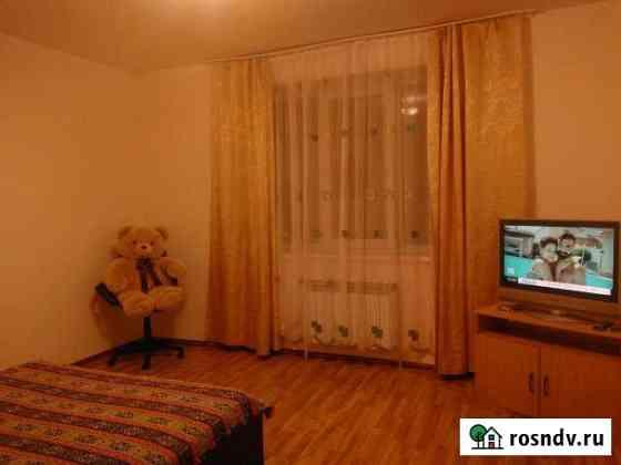 1-комнатная квартира, 33 м², 2/3 эт. Элиста