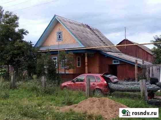 Дом 33 м² на участке 30 сот. Чкаловск