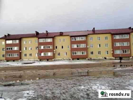 2-комнатная квартира, 54.7 м², 1/3 эт. Лодейное Поле