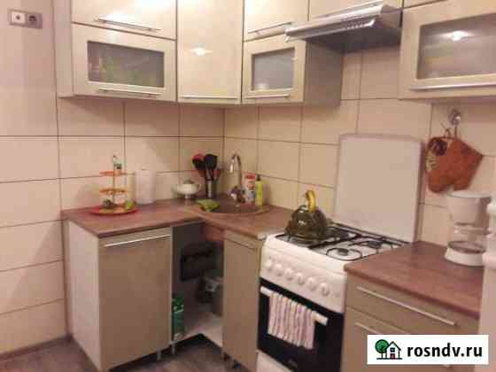 2-комнатная квартира, 55 м², 4/4 эт. Мамоново