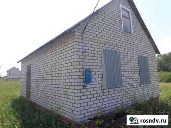 Дом 58 м² на участке 12.5 сот. Валуйки