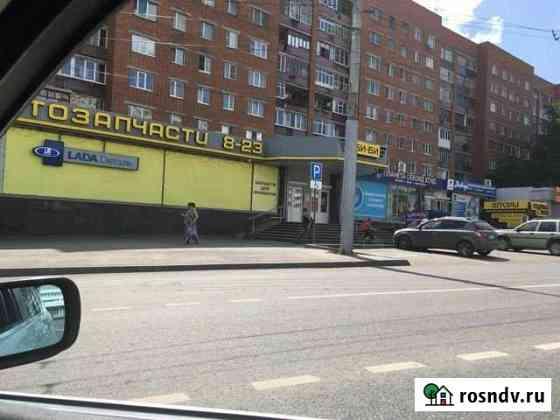 Сдам торговое помещение на 1 линии, S642 кв.м Пенза