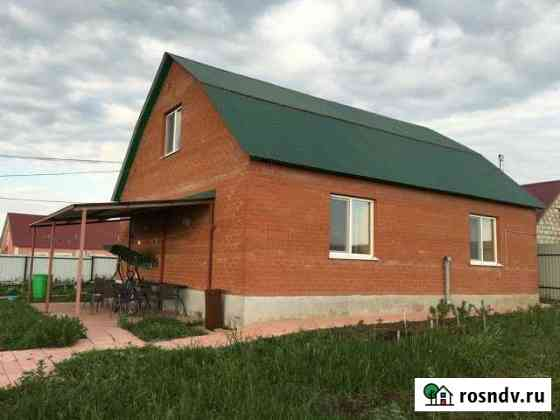 Дом 150 м² на участке 17 сот. Клявлино