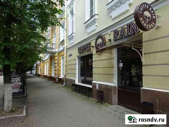 Торговое помещение, 100 кв.м. Смоленск