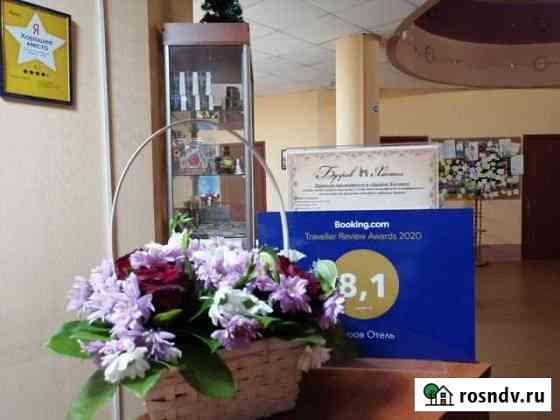 Комната 16 м² в > 9-ком. кв., 2/2 эт. Нижний Новгород