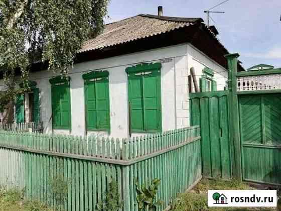 Дом 60 м² на участке 6 сот. Абакан