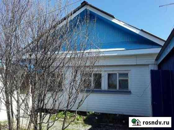 Дом 39 м² на участке 4.5 сот. Красноуфимск