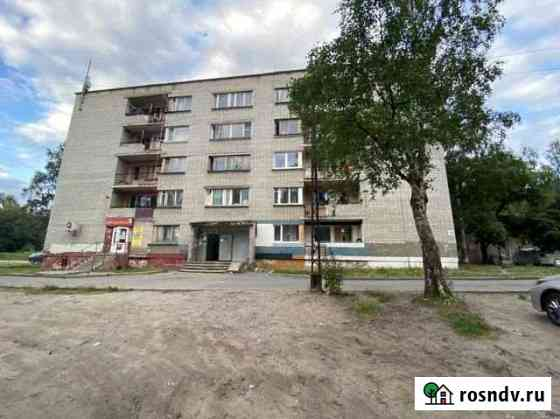Комната 13 м² в 3-ком. кв., 5/5 эт. Петрозаводск