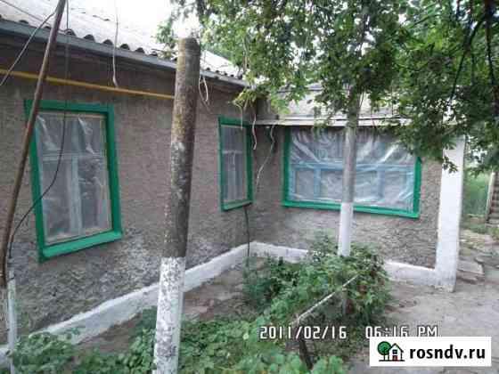 Дом 44 м² на участке 20 сот. Старощербиновская