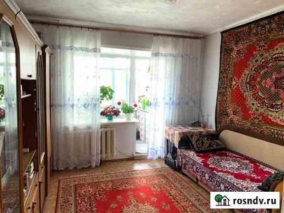 2-комнатная квартира, 52.7 м², 3/5 эт. Нерюнгри