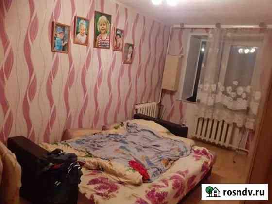 3-комнатная квартира, 60 м², 4/5 эт. Кинешма