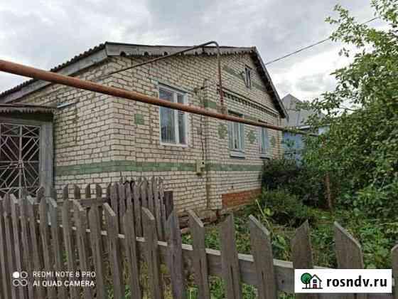 Дом 63 м² на участке 31 сот. Торбеево