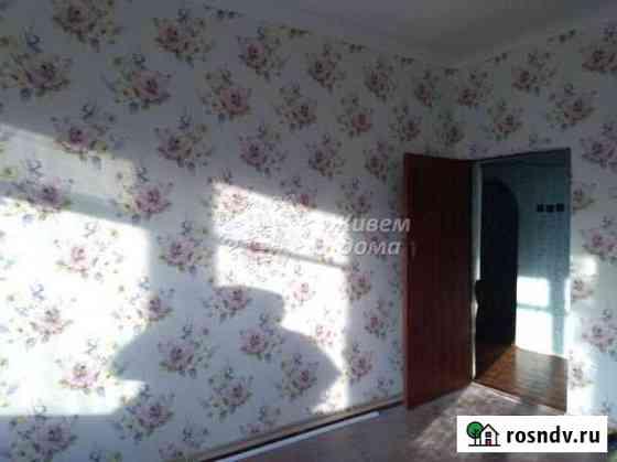 Комната 17.6 м² в 4-ком. кв., 3/3 эт. Волгоград