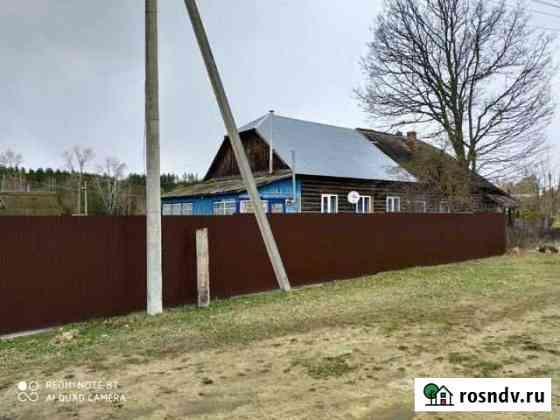 Дом 85 м² на участке 10 сот. Думиничи
