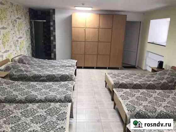 Комната 90 м² в 2-ком. кв., 2/2 эт. Саки